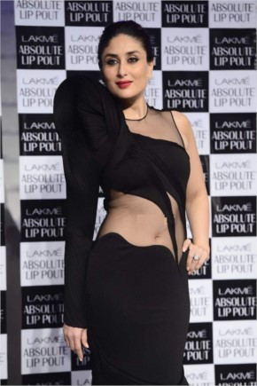 Kareena Kapoor looked like a dream as Gaurav Gupta's showstopper at LFW W/F this year