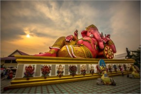 Ganesh Chaturthi, also known as Vinayaka Chaturthi is an Indian festival that marks the birthday of Lord Ganesha. This auspicious festival is observed in the month of Bhadra (mid August-mid September