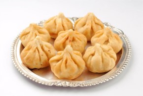 The main attraction for foodies in this festival is Modak, modak is another famous dish that makes an indispensable part of the celebrations.