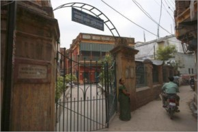 """They could be ailing due to a disease or they """"feel they will die"""", they can stay at the house. Hale and hearty people are not allowed to stay at Mukti Bhavan."""
