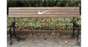11) Nike forcing you to keep running