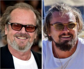 4 Leonardo Dicaprio Is Approaching His Final Form - Jack Nicholson