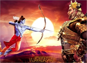 5. The Victory of Rama: