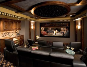 Ambani-Luxious-50-seat screening room -Antilia-House-Design
