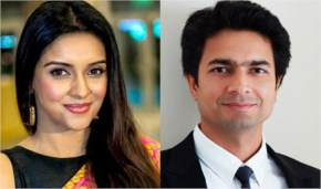 Asin and Rahul were in Relation few years from now