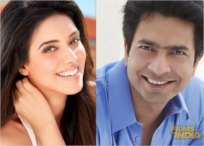 Asin would not sign for two years after marriage