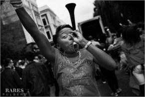 Crazy Notting Hill Carnival 12