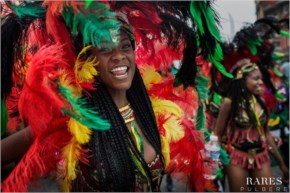 Crazy Notting Hill Carnival 13