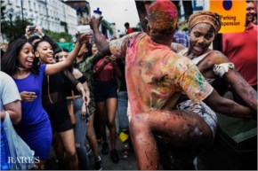 Crazy Notting Hill Carnival 17