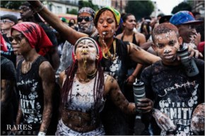 Crazy Notting Hill Carnival 19
