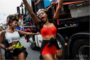 Crazy Notting Hill Carnival 2