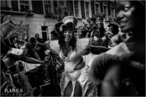 Crazy Notting Hill Carnival 24