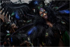 Crazy Notting Hill Carnival 25