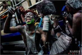 Crazy Notting Hill Carnival 7