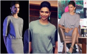 Deepika Padukone Cool Look