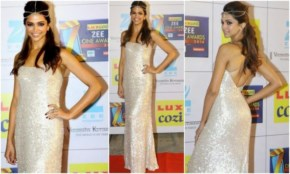 Deepika Padukone in the Fashion trends dressed well