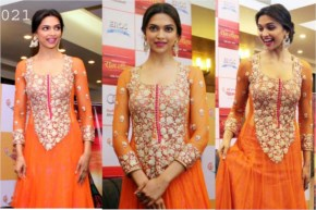 Deepika Padukone Talktive Face