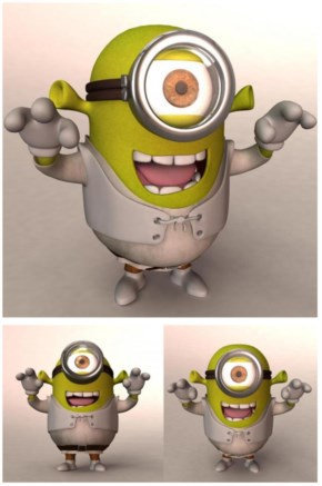Funny minions wallpapers and backgrounds