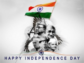 Indian Freedom Fighters Struggled to give us independence