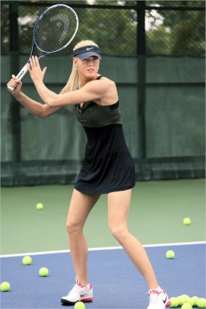 Nike Dress Maria Sharapova Premier Short dress