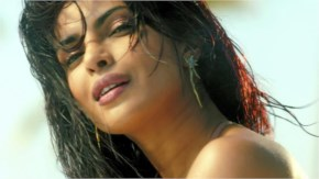 Priyanka chopra with gorgeous and hot in photo shoot for a magazine