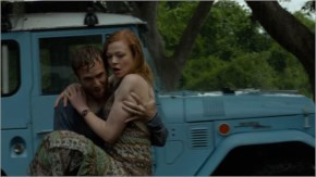 Sarah Snook stars as Jessie in JESSABELLE 2014 Movie Poster 3