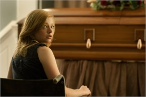 Sarah Snook stars as Jessie in JESSABELLE 2014 Movie Poster 4