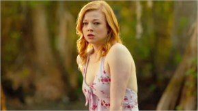 Sarah Snook stars as Jessie in JESSABELLE 2014 Movie Poster 7
