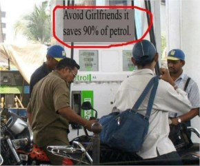 Save fuel cost by 90%