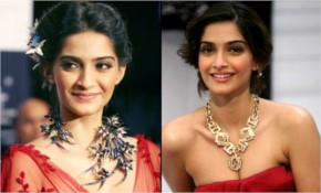 Sonam Kapoor won't be showing her glamorous side in upcoming movie