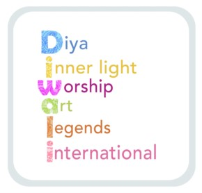 What is meaning of word Diwali?