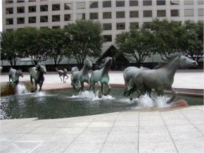 1. Horse Sculpture, Uniquely designed