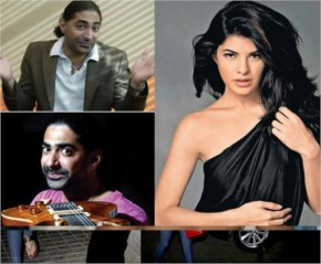 Bollywood Superstars and Their Ex Before They Were Famous
