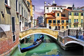 10 Most Beautiful Places In The World- 2 Venice, Italy