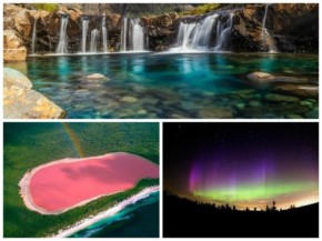 10 The Most Inspiring Places On Earth