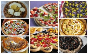 12 Weird Pizza Toppings