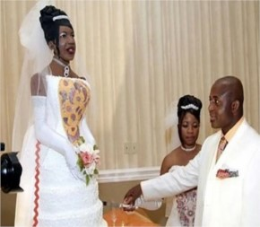 25 Odd Wedding Pictures