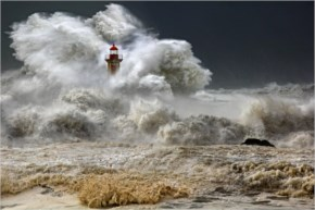 17 Incredible Photos Of Lighthouses You Have Never Seen Before - 15
