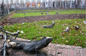 18. Iguana Park, Amsterdam, The Netherlands