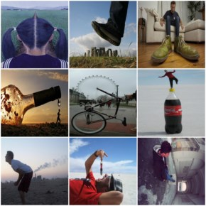 20 Photography Tricks that will Leave You Speechless