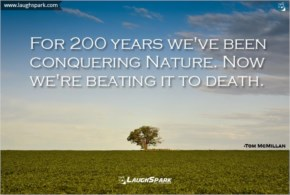 200 Years We've Been Conquering Nature | World Environment Day