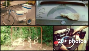 22 funny RedNeck that couldn't be fixed