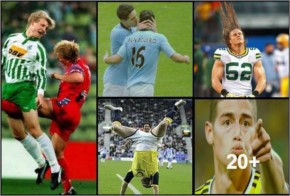 25 Most Funny Football oops moments of the year
