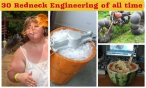30 Redneck Engineering of all time