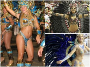 40 Dazzling and Exotic Pictures From Rio De Janeiro Brazil
