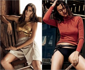 7 Irina Shayk's Hottest Moments