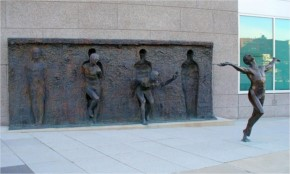 8. Break Through From Your Mold, Philadelphia, Pennsylvania, USA