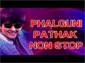 90 Non Stop Falguni Pathak garba song