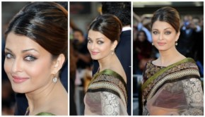 Aishwarya Rai the Glamour of Bollywood