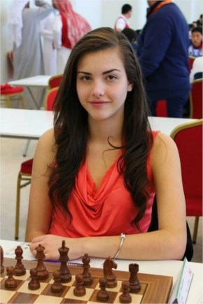 Alexandra Botez – Most Beautiful Chess Player In The World